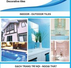 Mosaic STARK – Catalogue