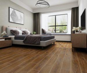 Gạch gỗ